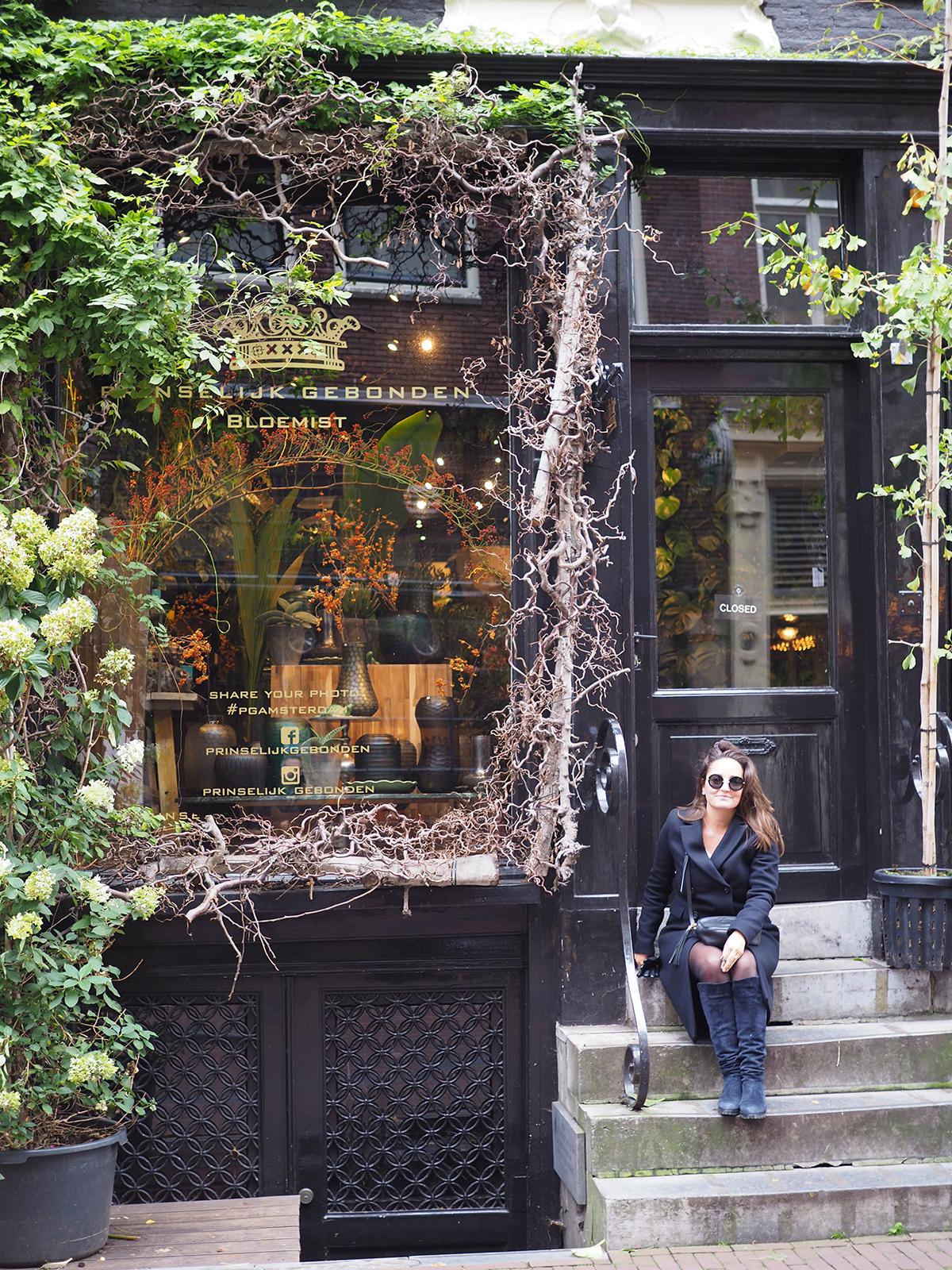 Avec Sofie blog l ekologisia valintoja