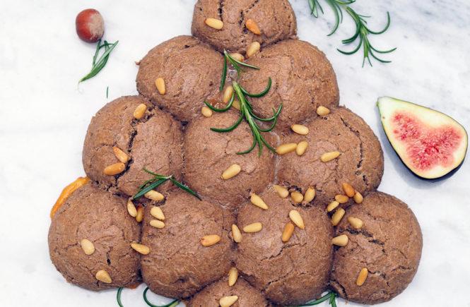 Avec Sofié blog l Joululeipä - Christmas bread