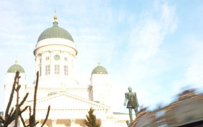5 kysymystä suomalaisuudesta