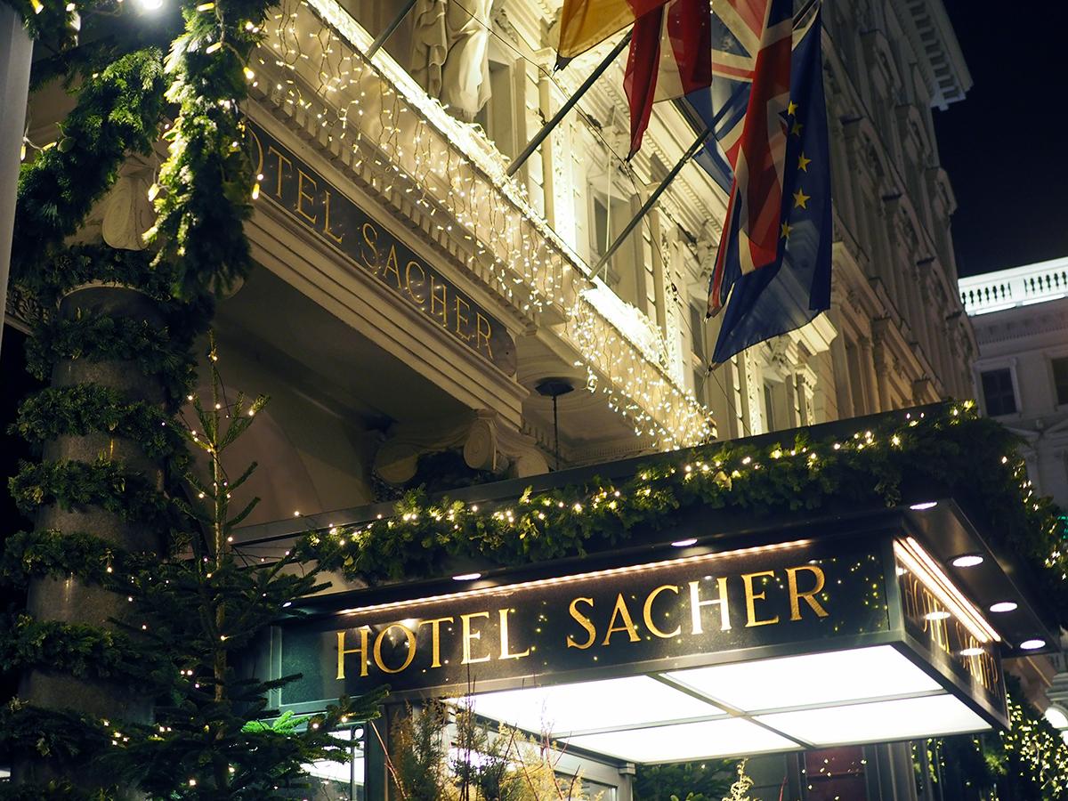 Avec Sofié blog l Wien -Vienna in Christmas