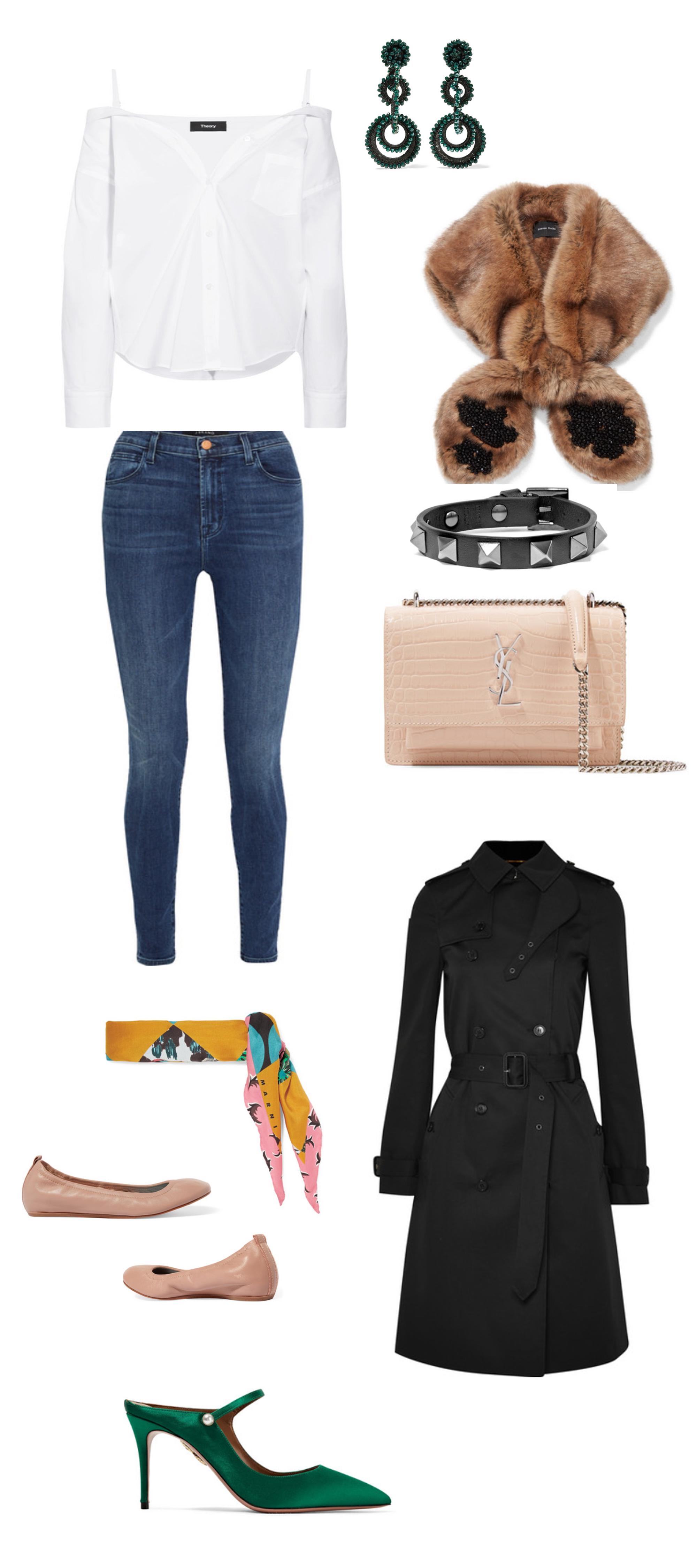 Avec Sofié blog l My Style