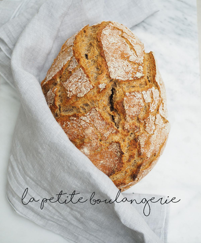 Avec Sofié l Pataleipä - leipä kuin ranskalaisesta leipomosta