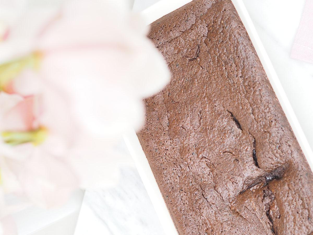 Avec Sofié blog l Tahini chocolate cake