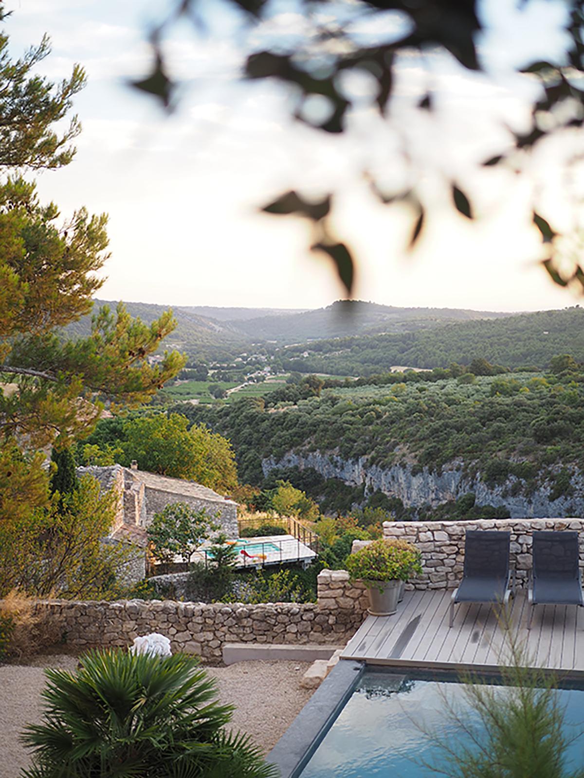Avec Sofié blog l Provence