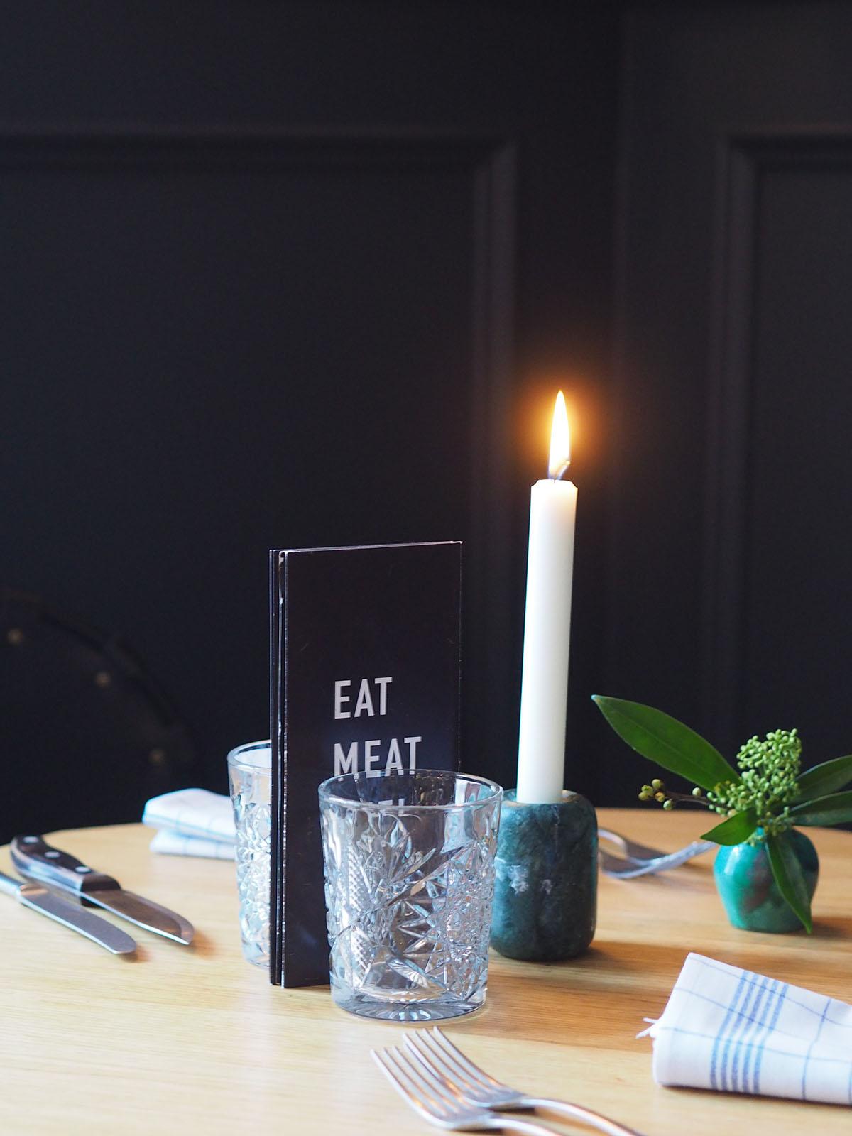 Avec Sofié blog l Meat Distric