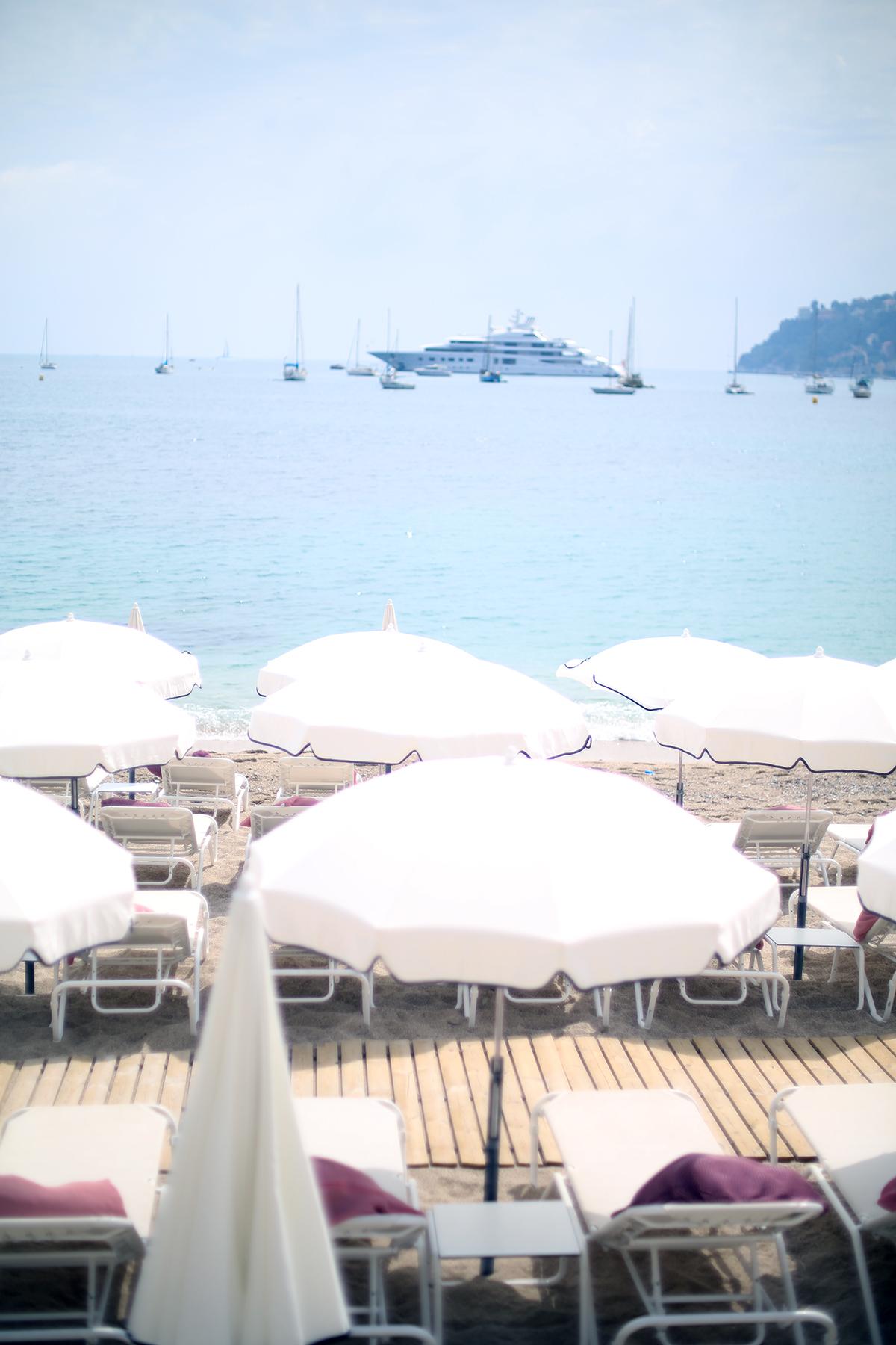 Avec Sofié blog l Les Bains Déli Bo Villefranche-sur-Mer