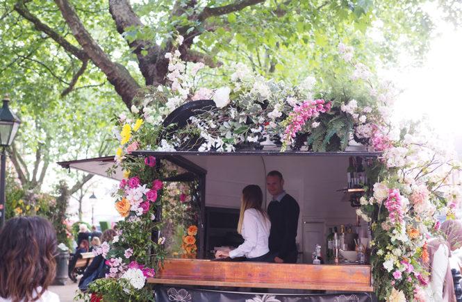 Avec Sofié blog l Chelsea in bloom London