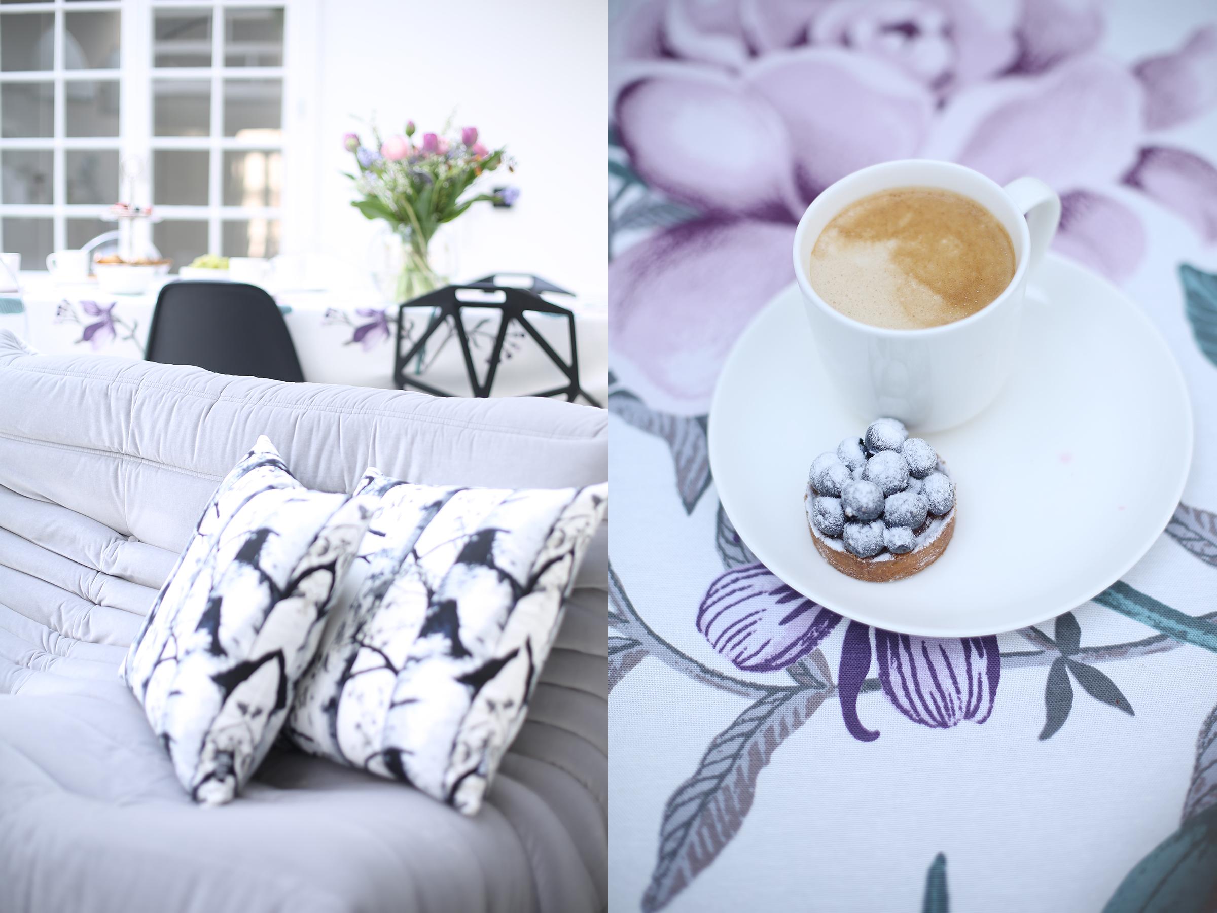 Avec Sofié blog l Vallila tekstiilit - kattaus kevättä