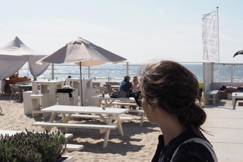 Avec Sofié blog - Hamptons style guide