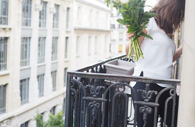 Avec Sofié blog 14th of July - Ranskan kansallispäivä
