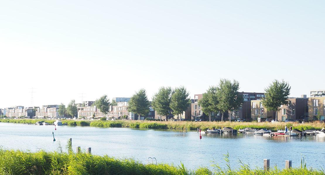 Avec Sofié blog the Dutch dream