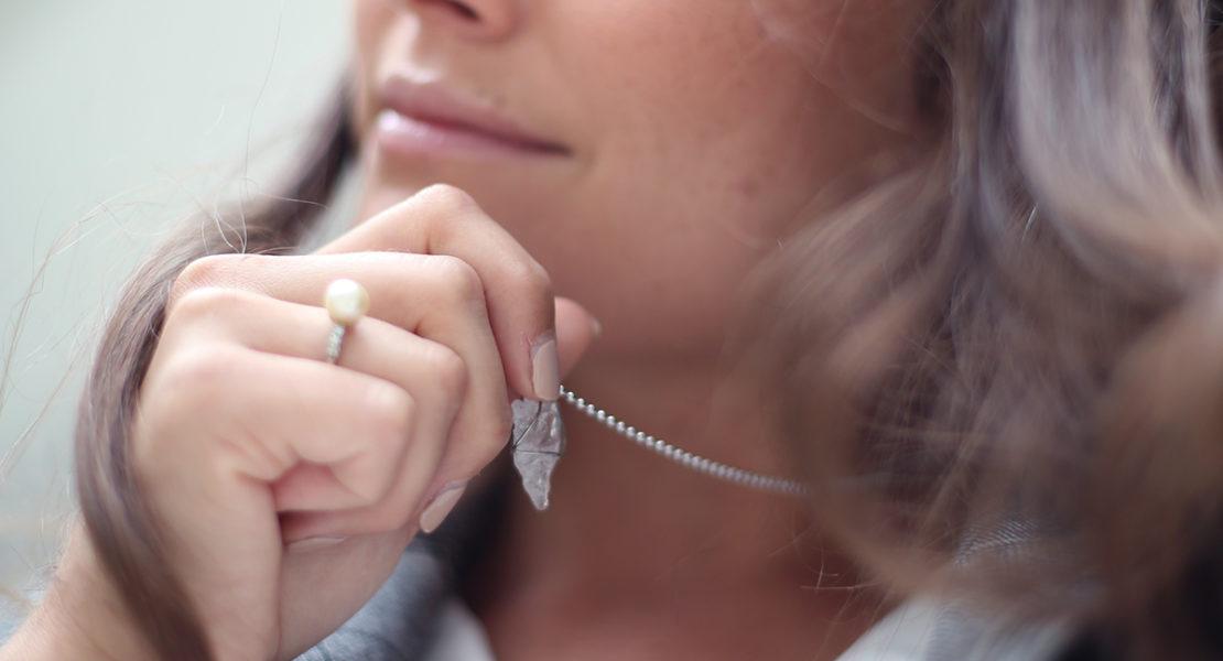 Avec Sofié blog - Antiques jewelry Amsterdam