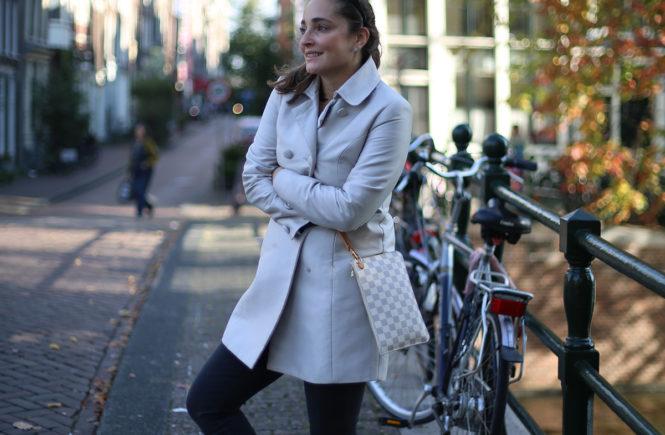 Avec Sofié blog kesäinen syksy Amsterdamissa