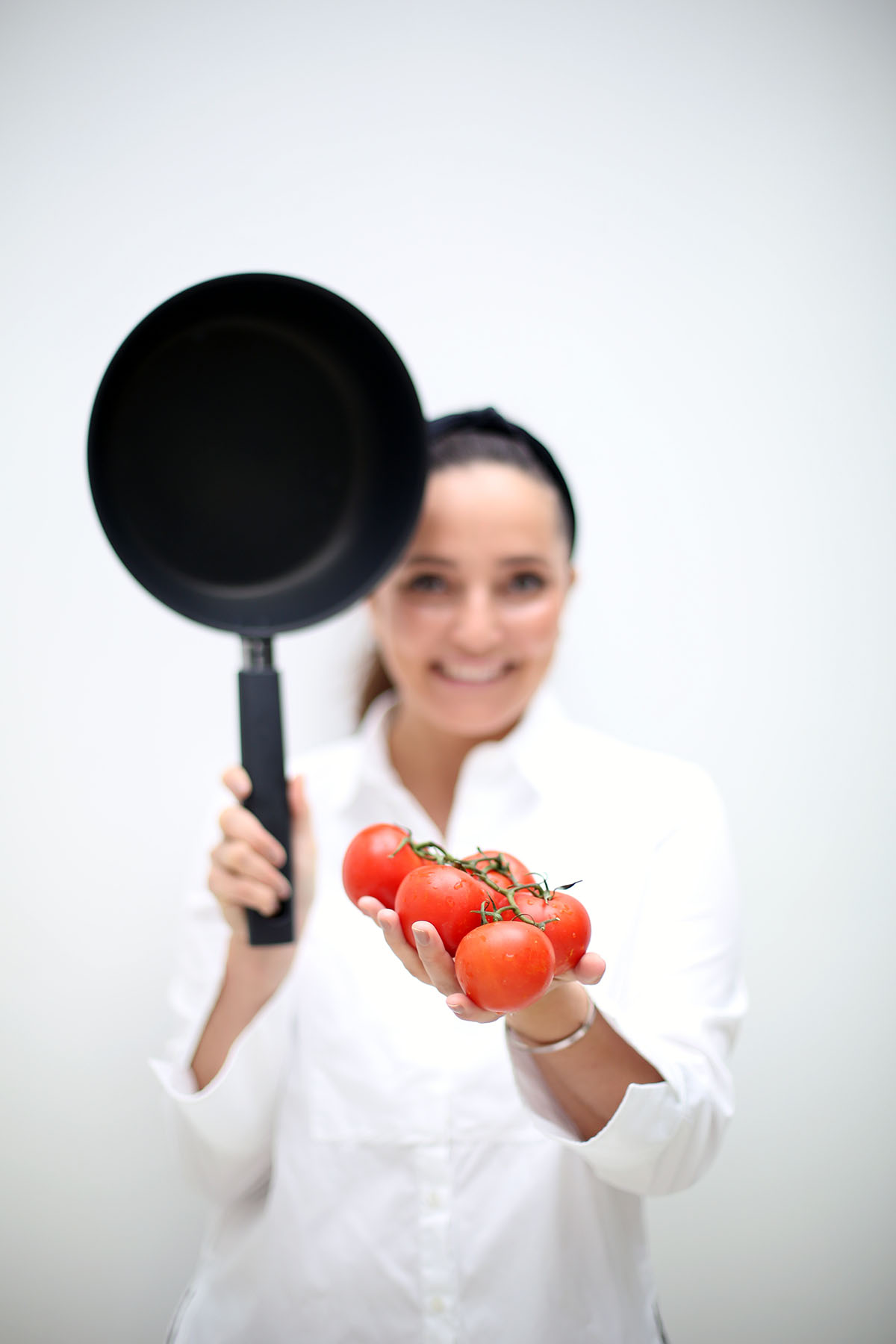 Avec Sofie blog l Fiskars Hard Face ja Shakshuka -resepti