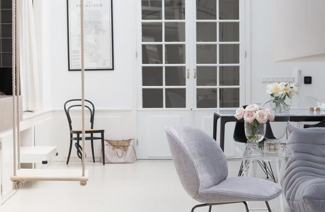 Avec Sofie blog l Home in Amsterdam and interior dreams
