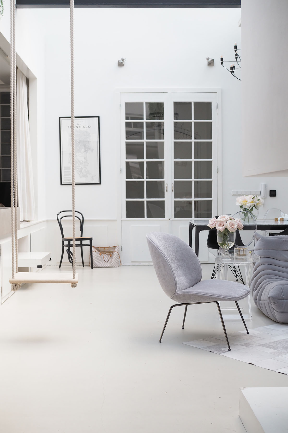 Avec Sofie blog l Home in Amsterdam and interior dreams