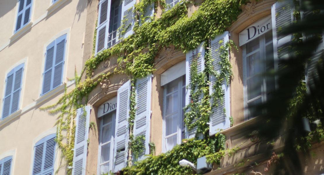 Avec Sofié Blog l Dior Saint-Tropez l South of France 3