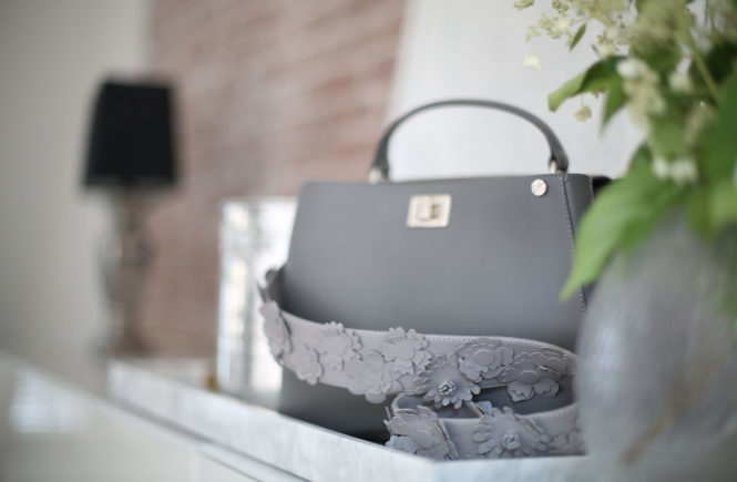 Avec Sofie blog - Kachorovska Atelier Erna leather bag