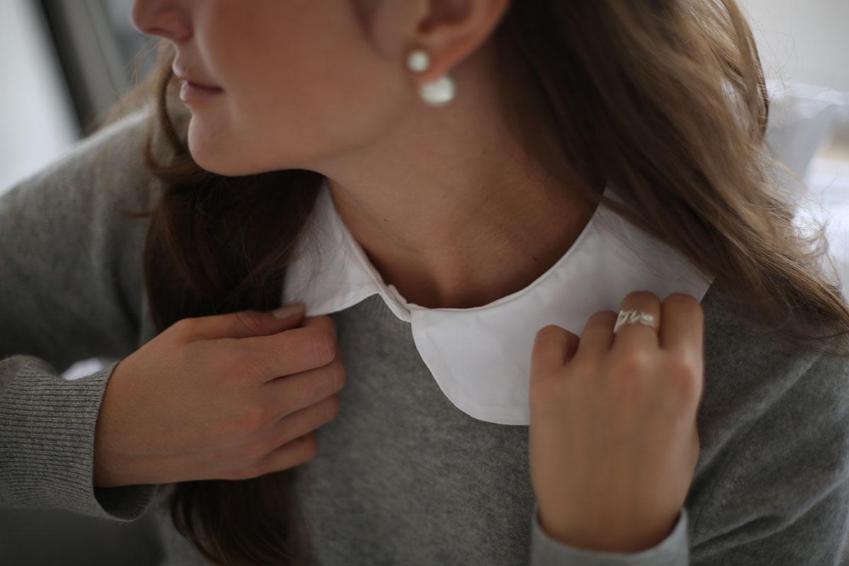 Avec Sofié Blog l Gauhar Helsinki collar