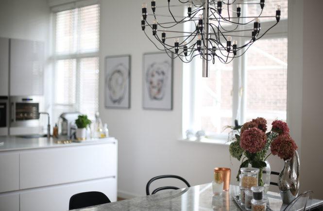 Avec Sofié Blog l Home in Amsterdam l Interior Inspiration
