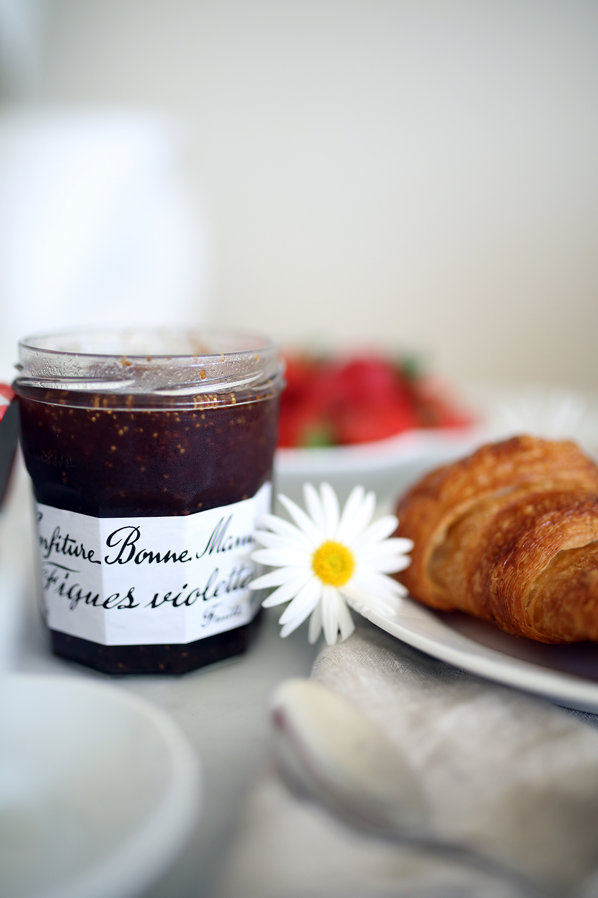 Avec Sofié Blog l French breakfast
