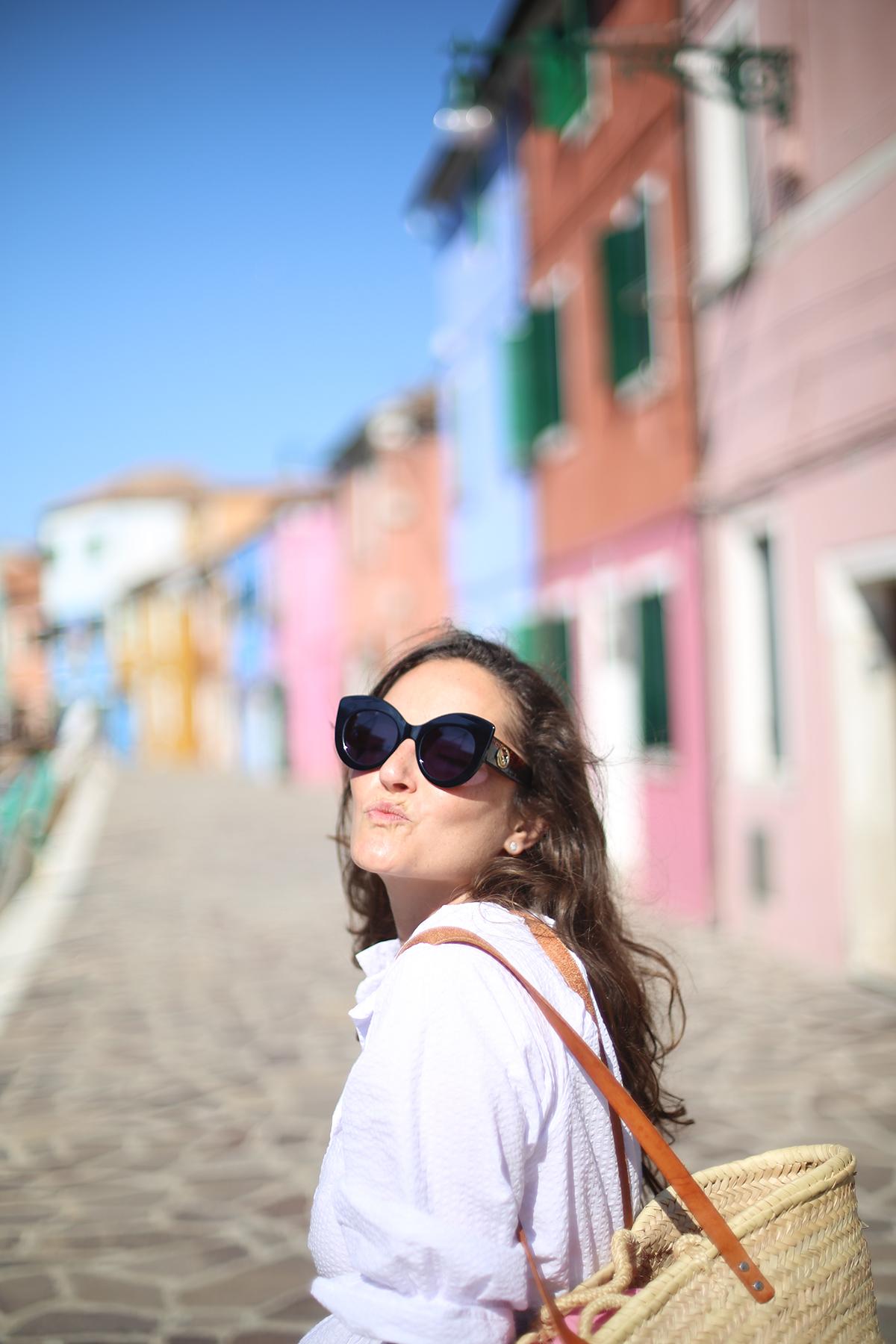 Avec Sofié Blog l Burano island Venice Veneto