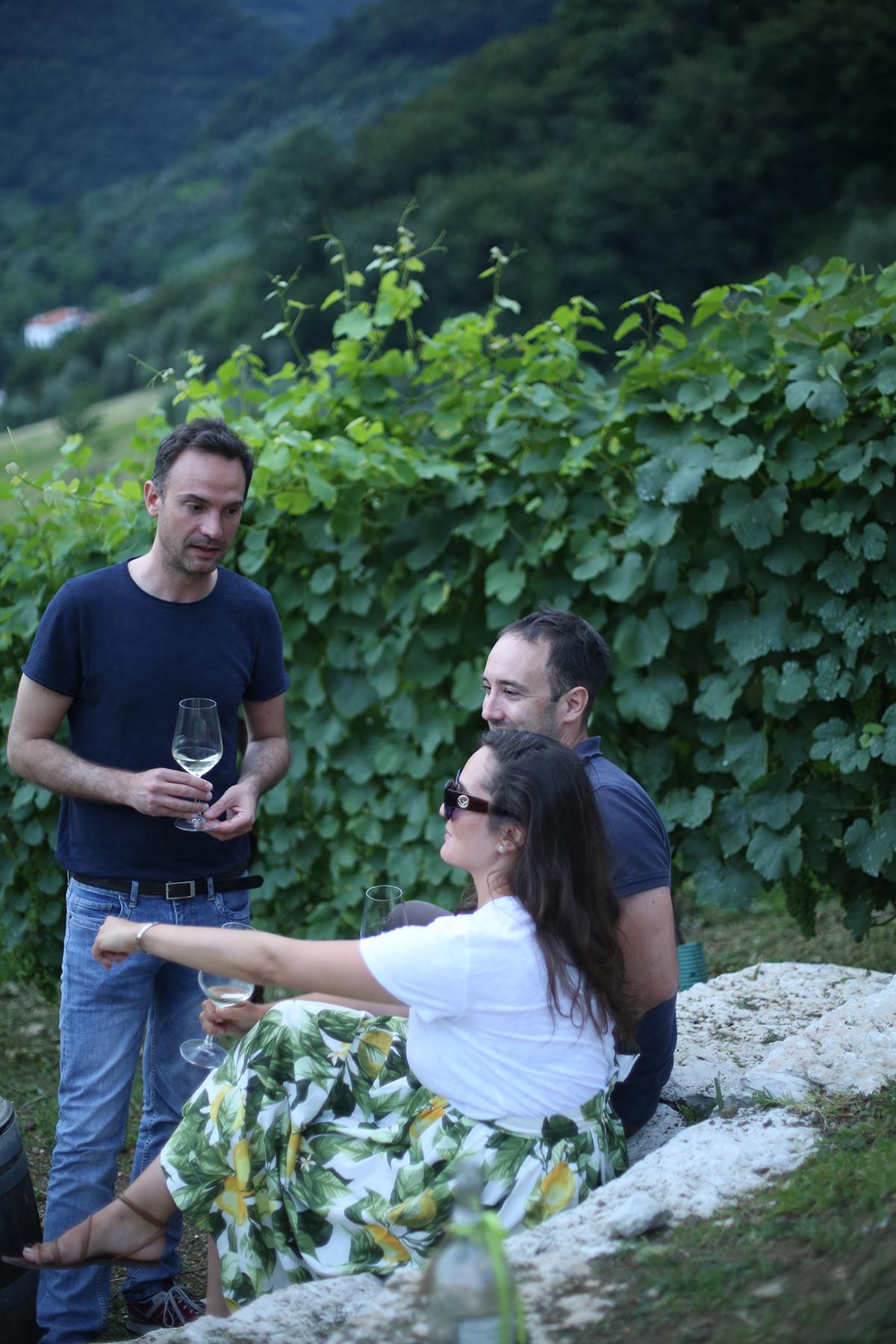 Avec Sofié Blog l Italialaiset veljet