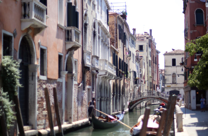 Avec Sofié Blog l Matkustaminen Italiassa kesällä 2020