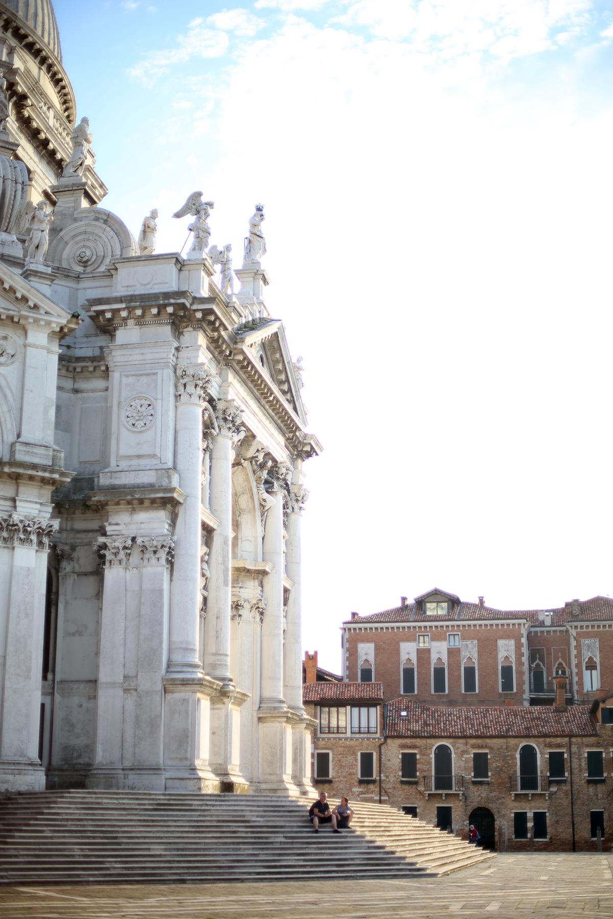 Avec Sofié Blog l Venice Sina Centurion Palace