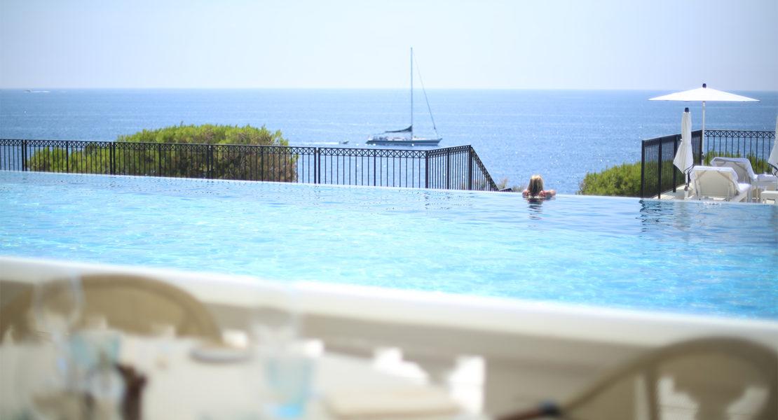 Avec Sofié Blog l Grand Hôtel du Cap Ferrat l French Riviera