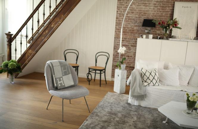 Avec Sofié Blog l Home in Amsterda l Nordic Interior
